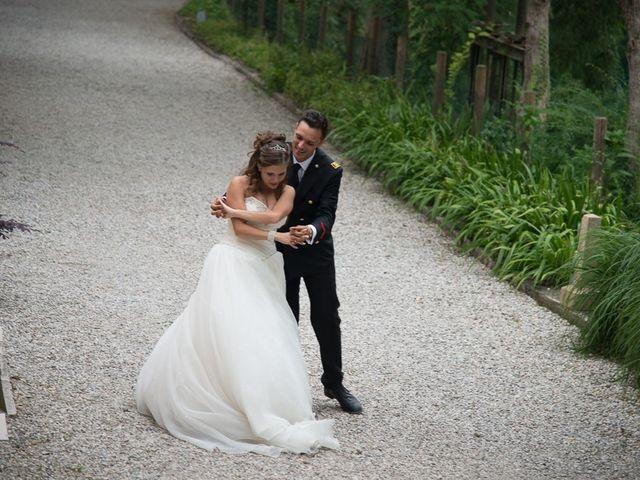 Il matrimonio di Antonino e Marianna a Volta Mantovana, Mantova 277