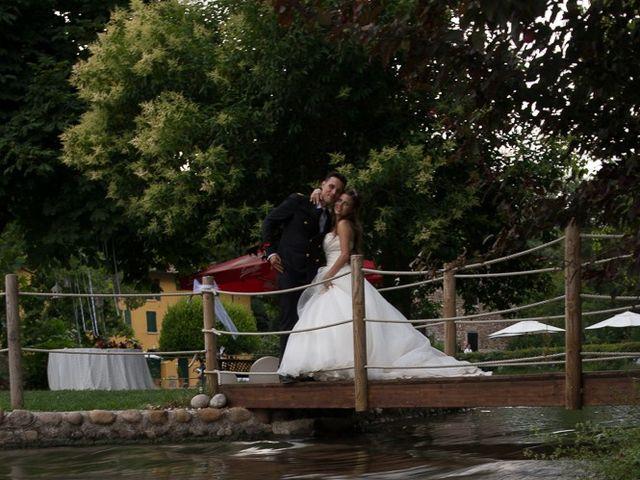 Il matrimonio di Antonino e Marianna a Volta Mantovana, Mantova 297