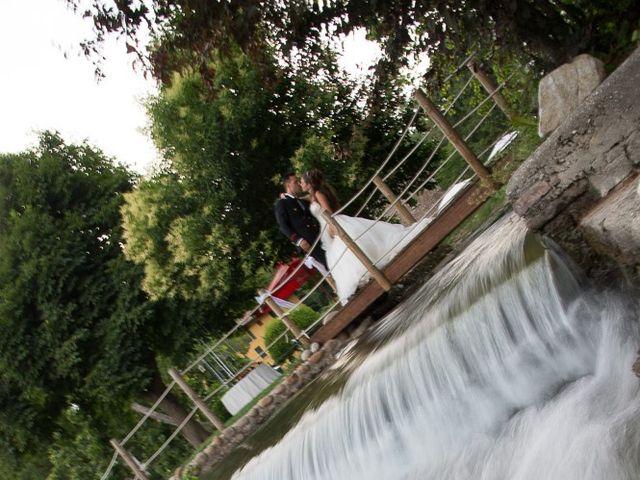 Il matrimonio di Antonino e Marianna a Volta Mantovana, Mantova 298