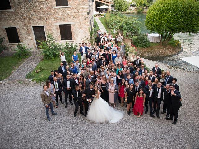 Il matrimonio di Antonino e Marianna a Volta Mantovana, Mantova 300