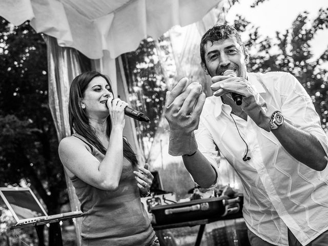 Il matrimonio di Antonino e Marianna a Volta Mantovana, Mantova 307
