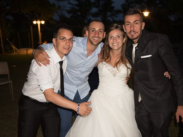 Il matrimonio di Antonino e Marianna a Volta Mantovana, Mantova 314