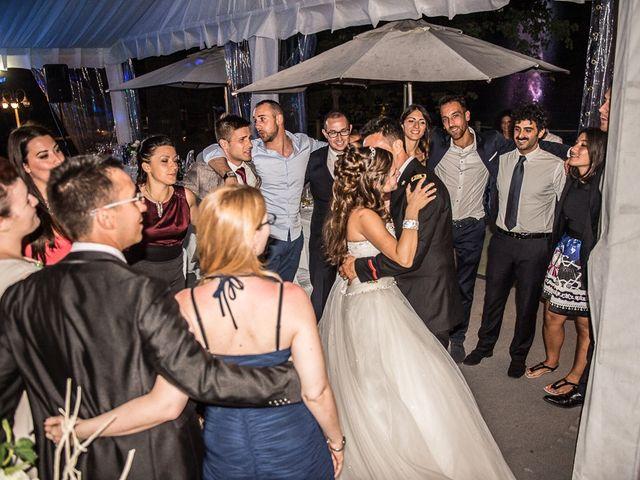Il matrimonio di Antonino e Marianna a Volta Mantovana, Mantova 318