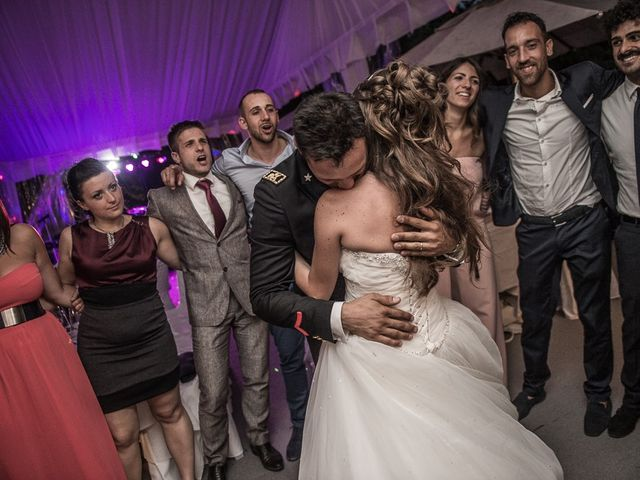 Il matrimonio di Antonino e Marianna a Volta Mantovana, Mantova 325