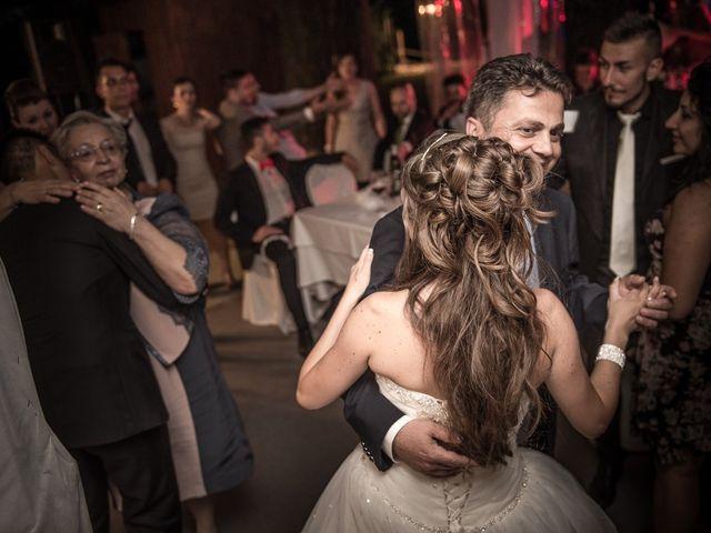 Il matrimonio di Antonino e Marianna a Volta Mantovana, Mantova 327