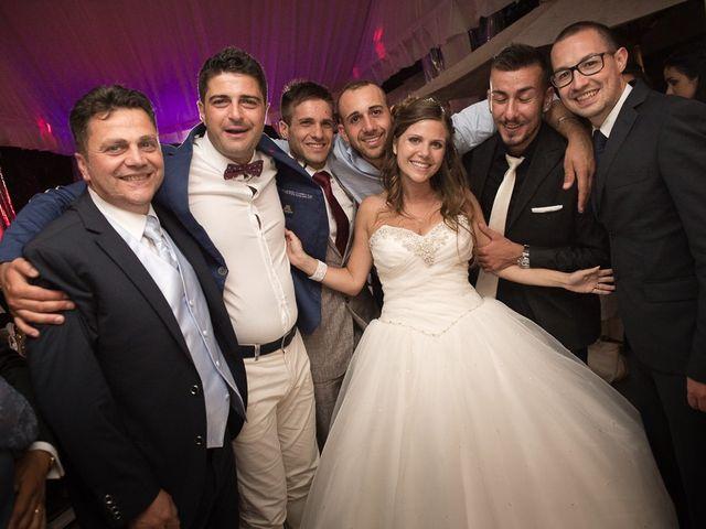 Il matrimonio di Antonino e Marianna a Volta Mantovana, Mantova 329