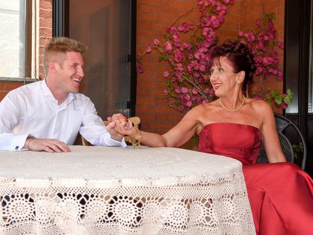 Il matrimonio di Fabio e Grazia a Alessandria, Alessandria 2