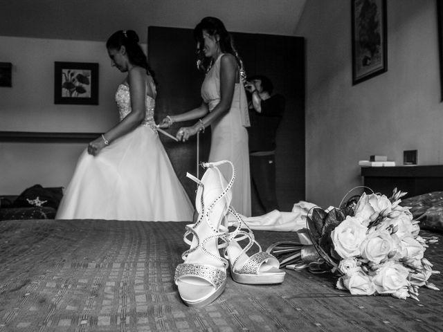 Il matrimonio di Fabio e Grazia a Alessandria, Alessandria 9