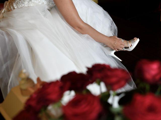 Il matrimonio di Fabio e Grazia a Alessandria, Alessandria 13