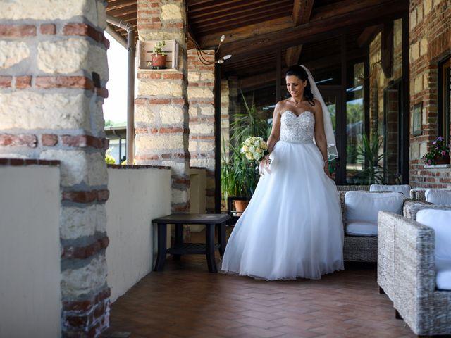 Il matrimonio di Fabio e Grazia a Alessandria, Alessandria 15