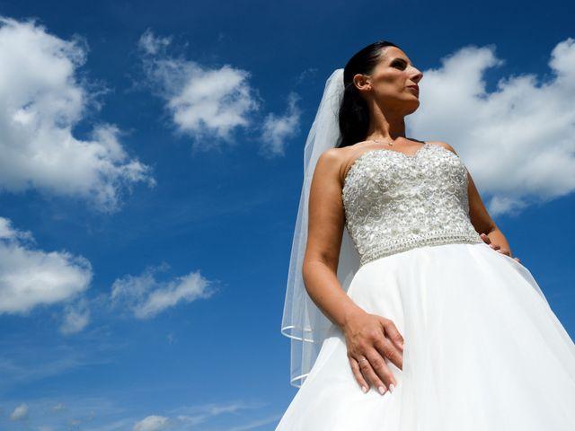 Il matrimonio di Fabio e Grazia a Alessandria, Alessandria 17