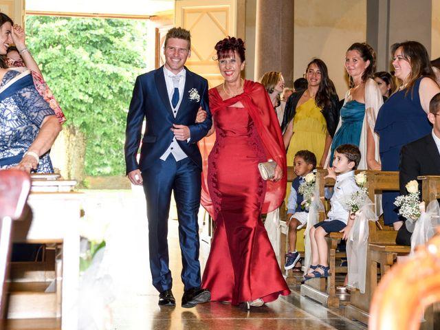 Il matrimonio di Fabio e Grazia a Alessandria, Alessandria 20