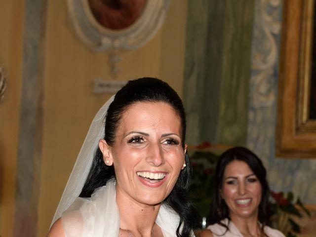 Il matrimonio di Fabio e Grazia a Alessandria, Alessandria 22