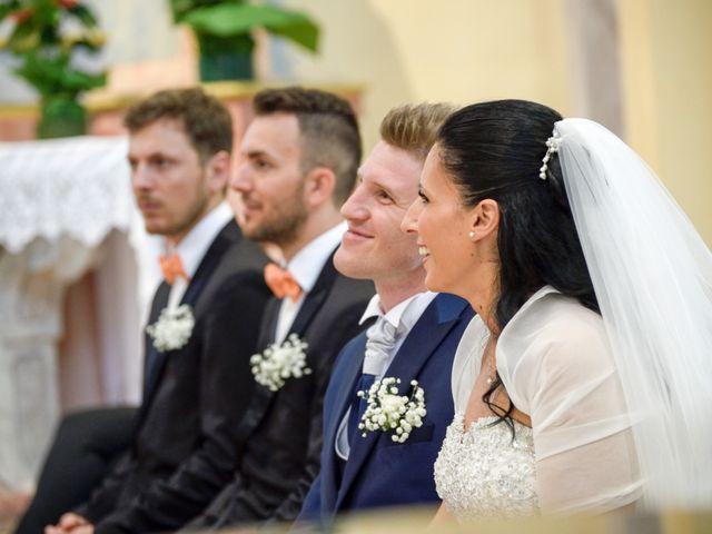 Il matrimonio di Fabio e Grazia a Alessandria, Alessandria 25