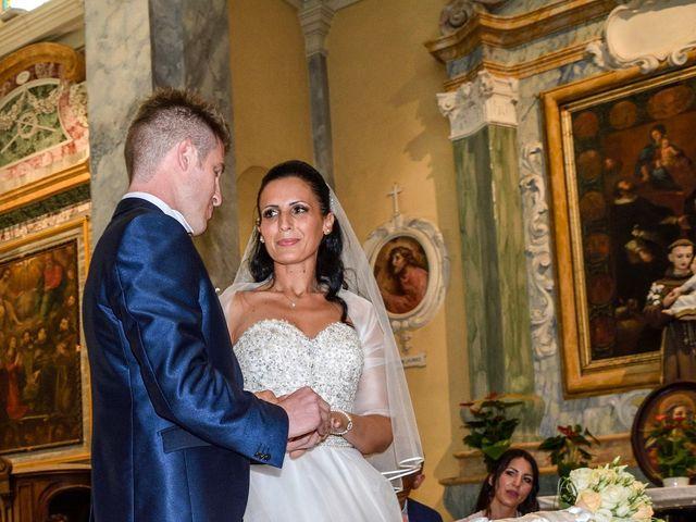 Il matrimonio di Fabio e Grazia a Alessandria, Alessandria 27