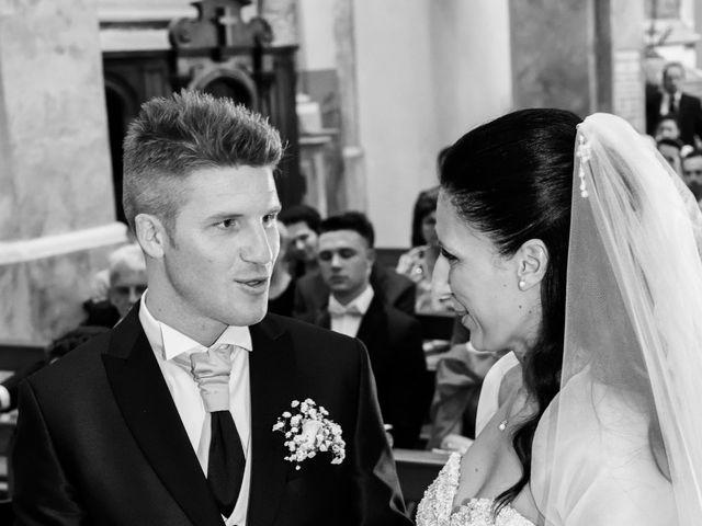 Il matrimonio di Fabio e Grazia a Alessandria, Alessandria 28