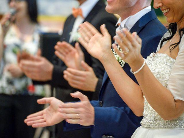 Il matrimonio di Fabio e Grazia a Alessandria, Alessandria 29