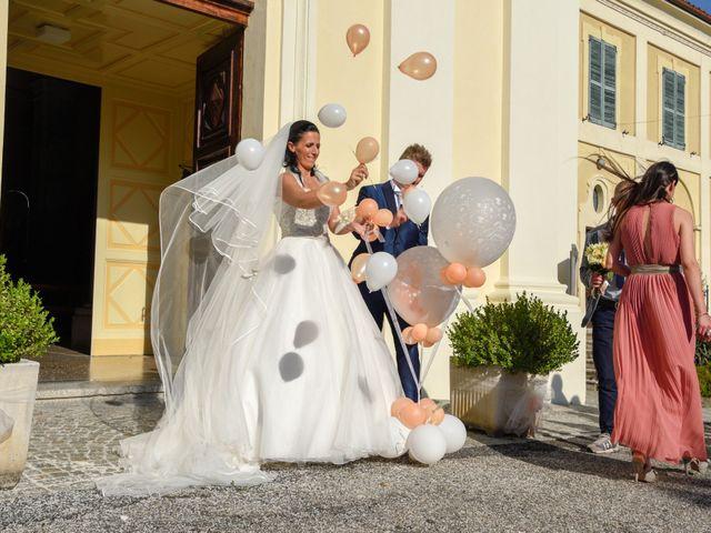 Il matrimonio di Fabio e Grazia a Alessandria, Alessandria 31
