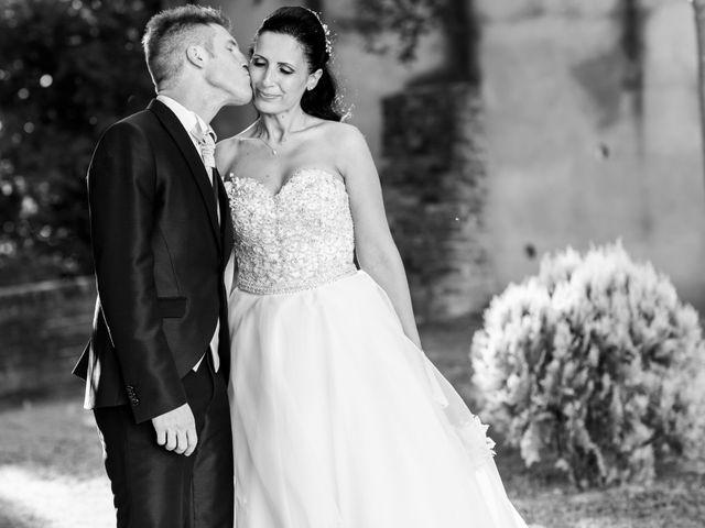 Il matrimonio di Fabio e Grazia a Alessandria, Alessandria 34