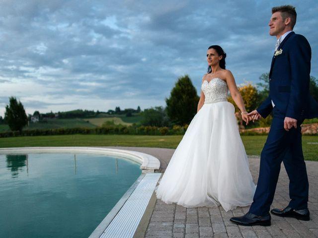 Il matrimonio di Fabio e Grazia a Alessandria, Alessandria 44
