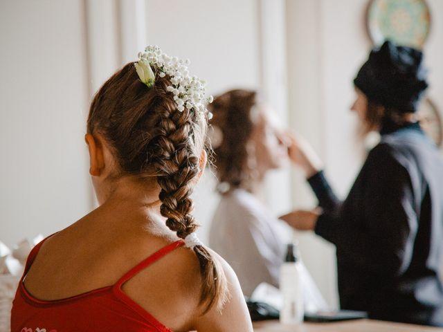 Il matrimonio di Pietro e Giulia a Rovereto, Trento 4