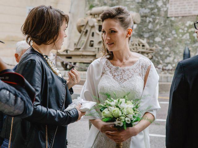 Il matrimonio di Pietro e Giulia a Rovereto, Trento 28
