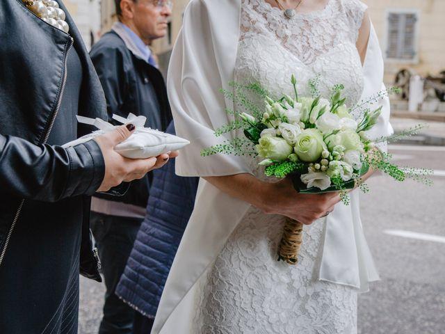 Il matrimonio di Pietro e Giulia a Rovereto, Trento 29