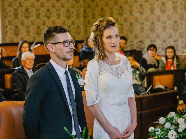 Il matrimonio di Pietro e Giulia a Rovereto, Trento 31