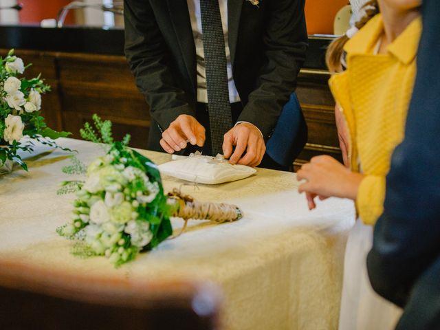 Il matrimonio di Pietro e Giulia a Rovereto, Trento 32
