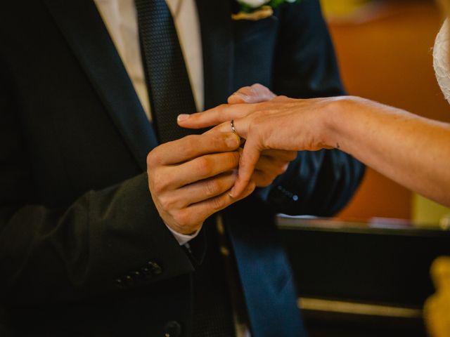 Il matrimonio di Pietro e Giulia a Rovereto, Trento 33