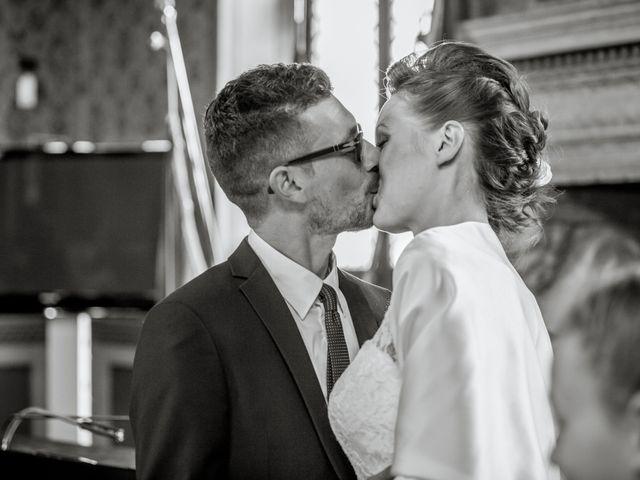 Il matrimonio di Pietro e Giulia a Rovereto, Trento 34