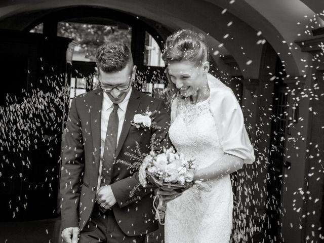Il matrimonio di Pietro e Giulia a Rovereto, Trento 43