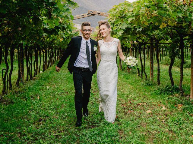 Il matrimonio di Pietro e Giulia a Rovereto, Trento 59