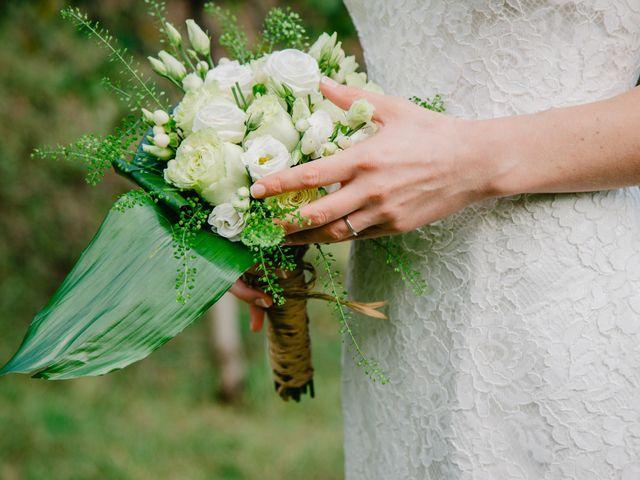 Il matrimonio di Pietro e Giulia a Rovereto, Trento 64
