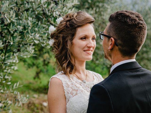 Il matrimonio di Pietro e Giulia a Rovereto, Trento 65