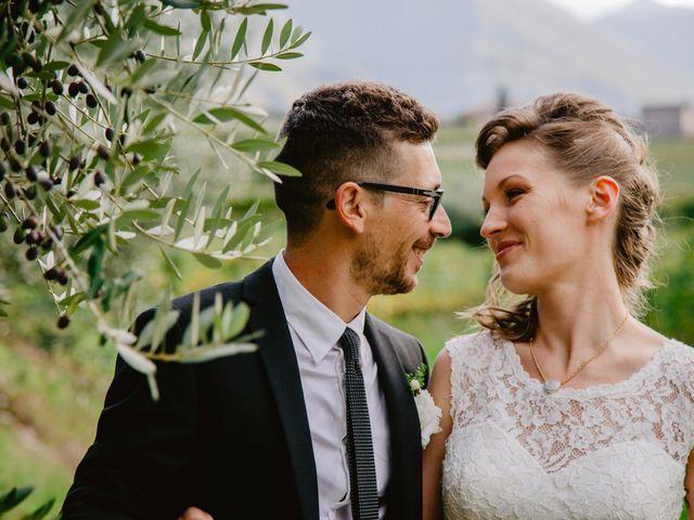 Il matrimonio di Pietro e Giulia a Rovereto, Trento 66