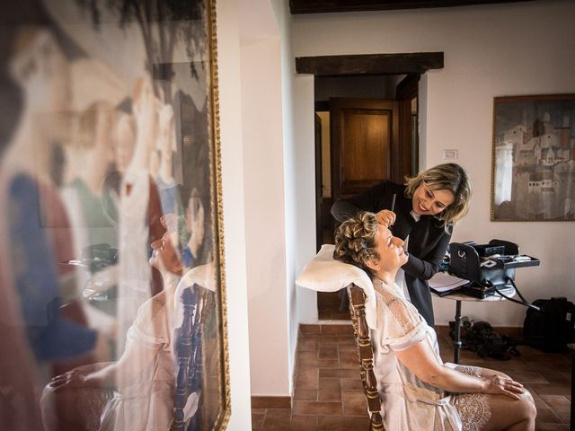 Il matrimonio di Maurizio e Laura a Perugia, Perugia 9