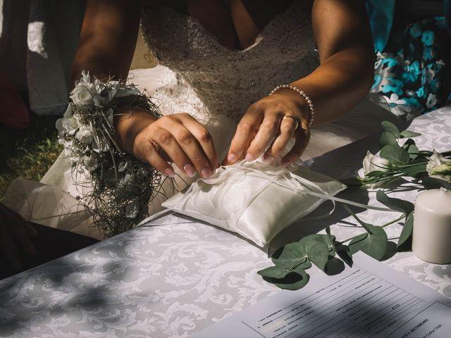 Il matrimonio di Antonello e Cinzia a Sennori, Sassari 24