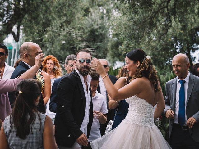 Il matrimonio di Antonello e Cinzia a Sennori, Sassari 25