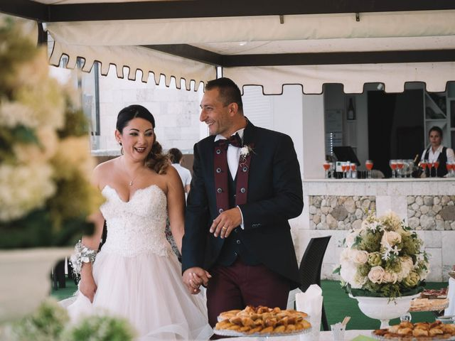 Il matrimonio di Antonello e Cinzia a Sennori, Sassari 26