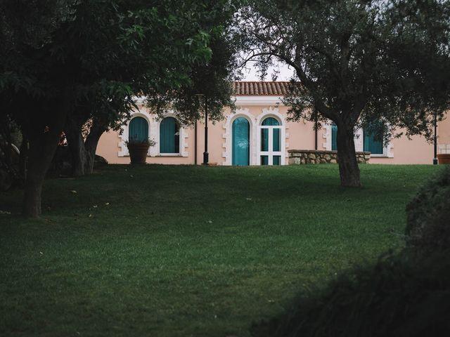 Il matrimonio di Antonello e Cinzia a Sennori, Sassari 29