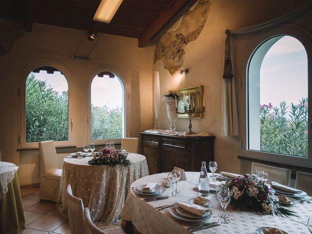 Il matrimonio di Antonello e Cinzia a Sennori, Sassari 33