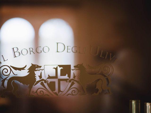 Il matrimonio di Antonello e Cinzia a Sennori, Sassari 35