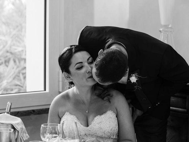 Il matrimonio di Antonello e Cinzia a Sennori, Sassari 37