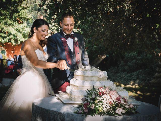 Il matrimonio di Antonello e Cinzia a Sennori, Sassari 39
