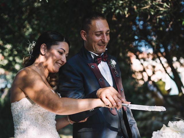 Il matrimonio di Antonello e Cinzia a Sennori, Sassari 40