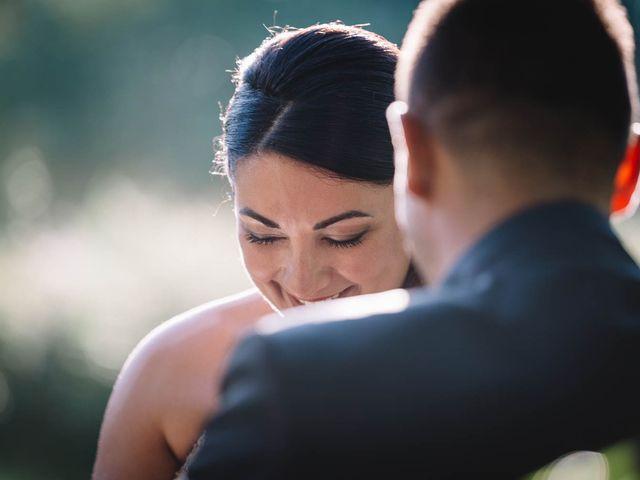 Il matrimonio di Antonello e Cinzia a Sennori, Sassari 41