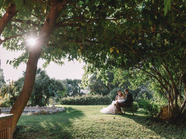 Il matrimonio di Antonello e Cinzia a Sennori, Sassari 44