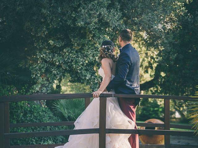 Il matrimonio di Antonello e Cinzia a Sennori, Sassari 46