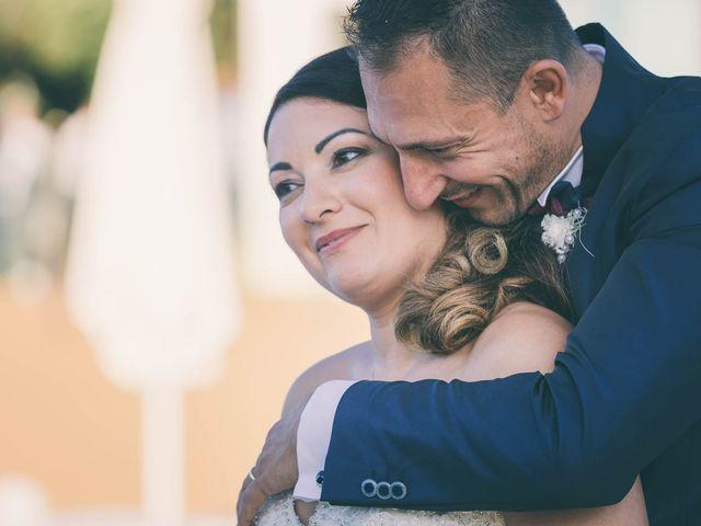 Il matrimonio di Antonello e Cinzia a Sennori, Sassari 48